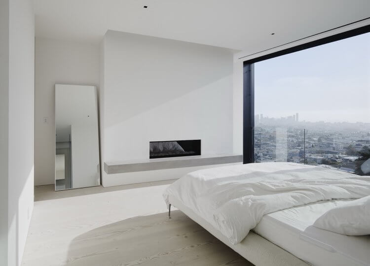 Bedroom | Remember House Bedroom by Edmonds + Lee Architects