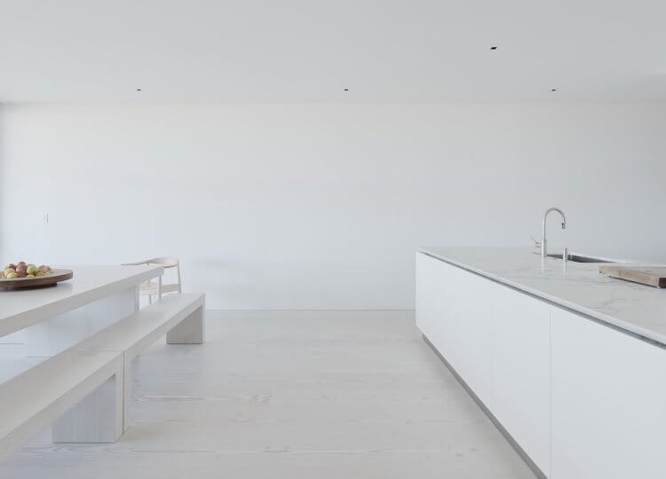Kitchen | Remember House Kitchen by Edmonds + Lee Architects