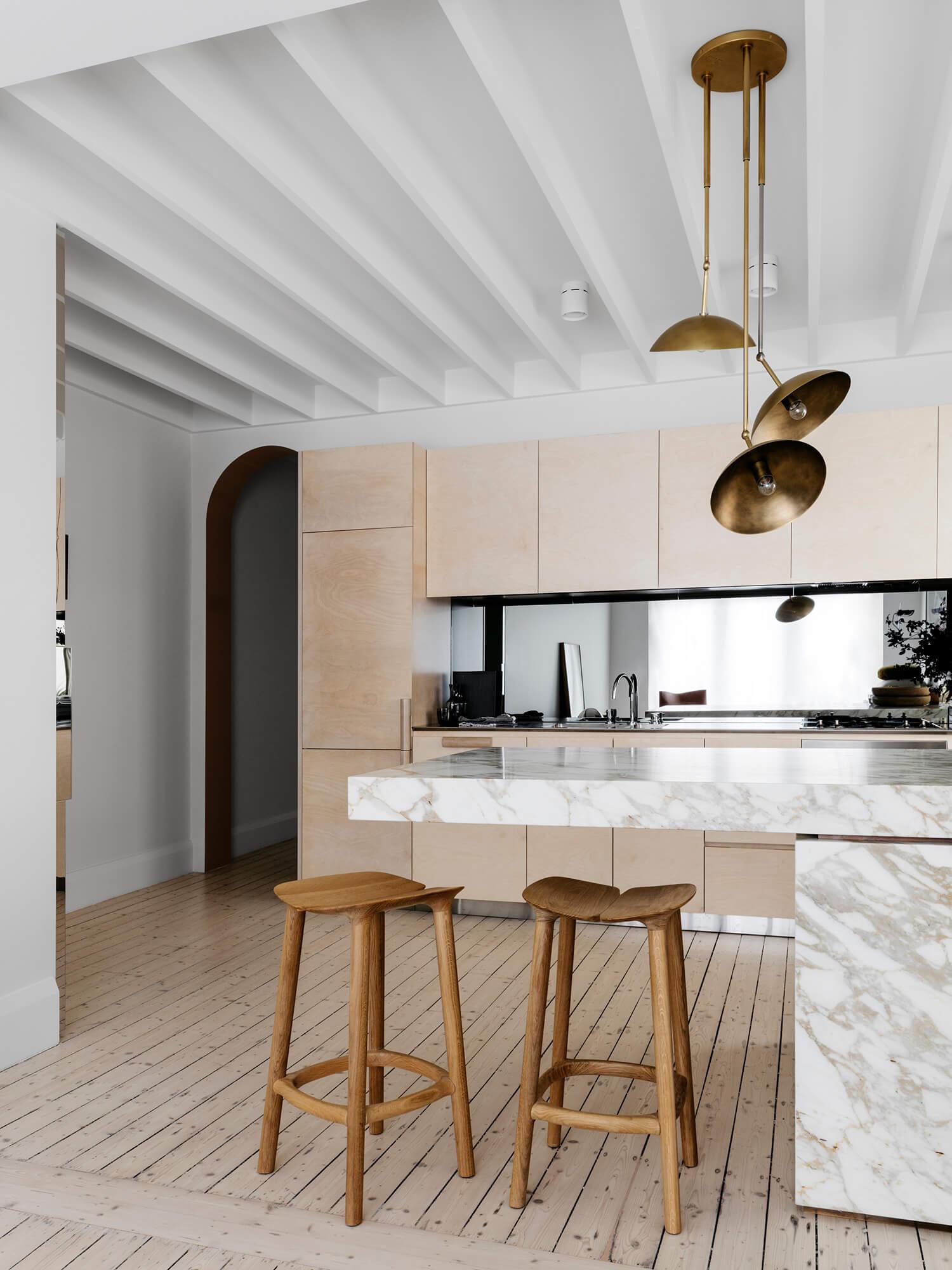 est living interiors Decus Interiors Tamarama House 07