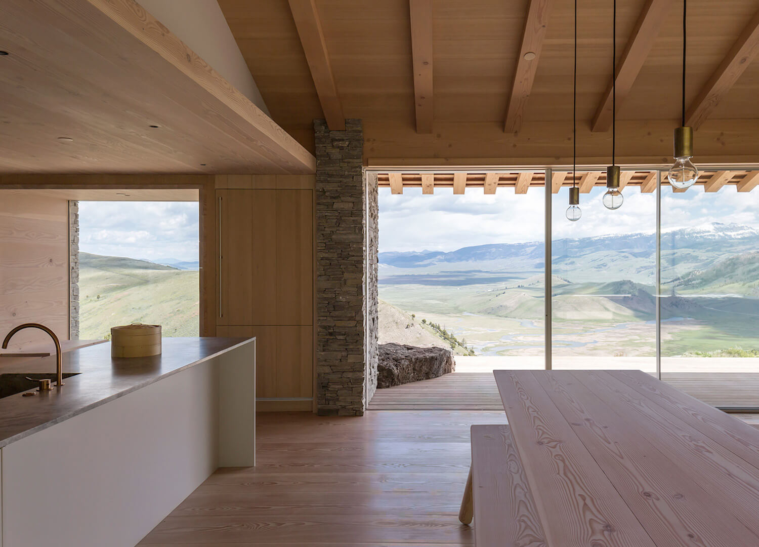 est living issue 29 wyoming home mclean quinlan 1