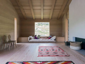 Kids | Wyoming House Kids Playroom by McLean Quinlan