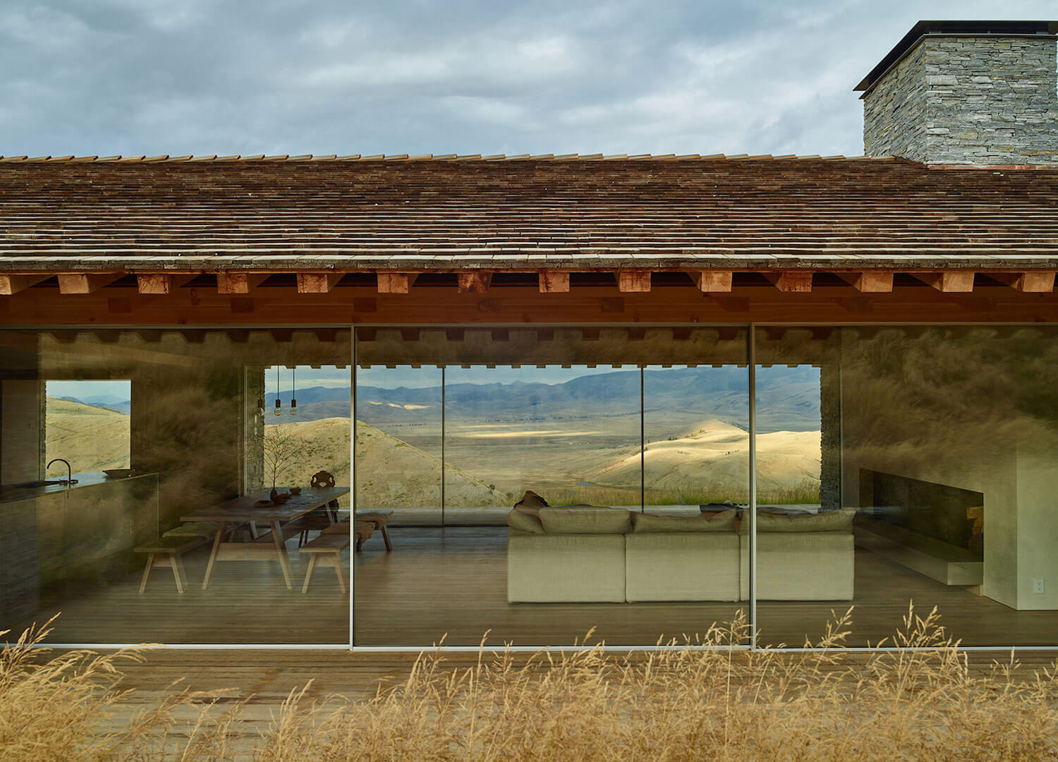 est living issue 29 wyoming home mclean quinlan 4
