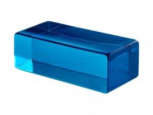 Poesia Glass Polished – Blue Sapphire