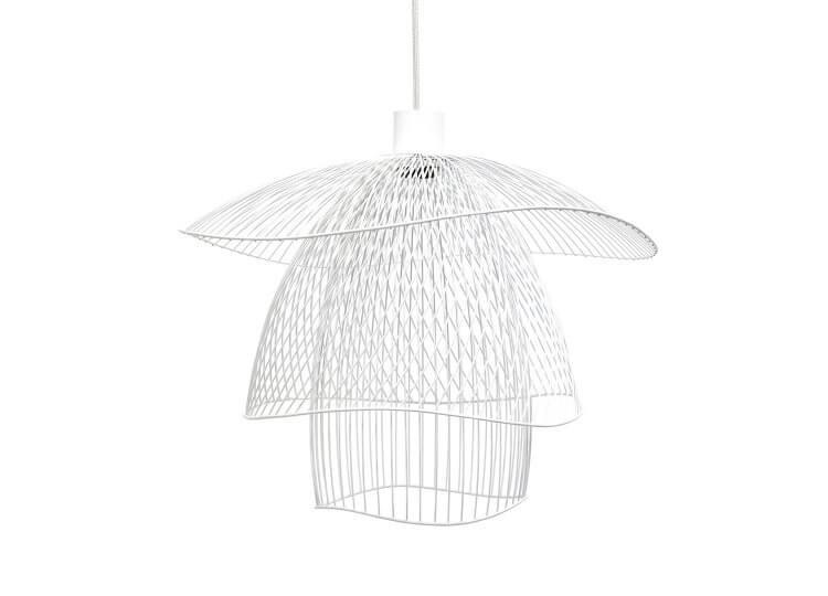 Papillon Pendant Lamp Large