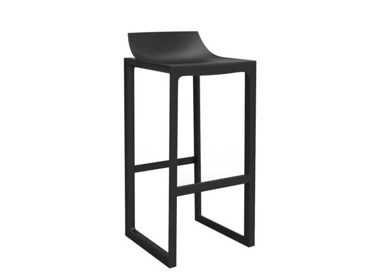 Wall Street Stool Buydesign
