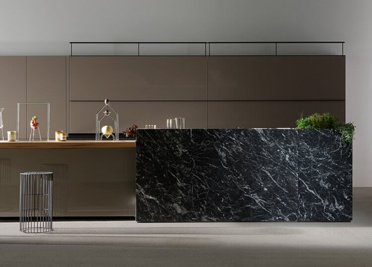 Kitchen | Valcucine for Rogerseller