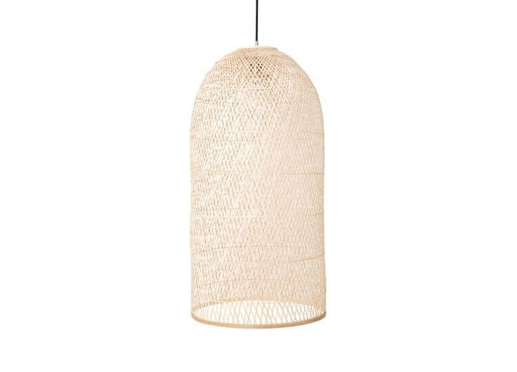 Cap Pendant Light Spence & Lyda
