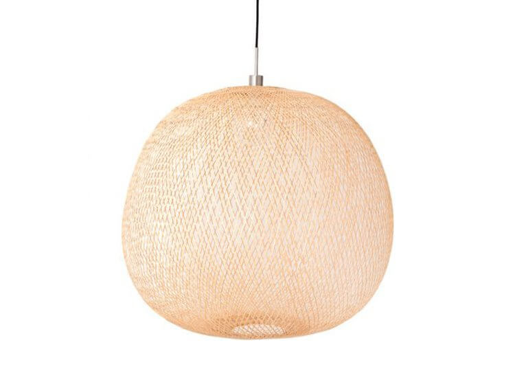 Plum Pendant Light - Spence & Lyda