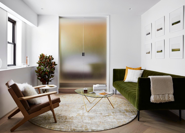 est living STADTArchitecture Chelsea Pied a Terre Living 11