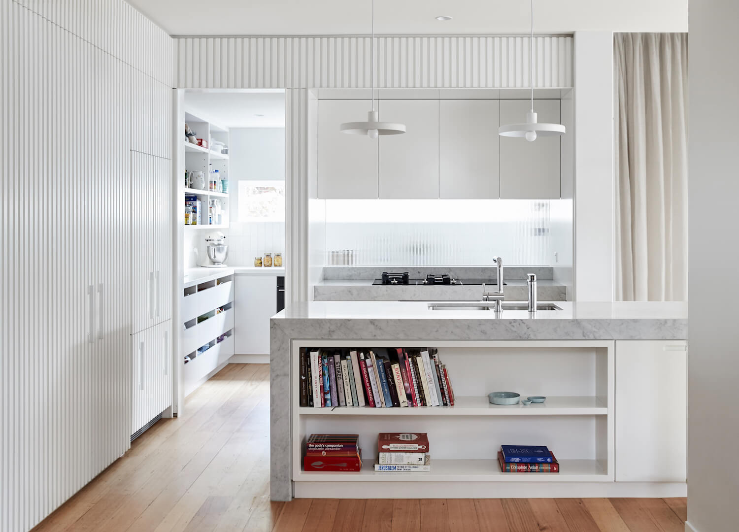est living australian interiors Architecture Design Holroyd 09 kitchen3