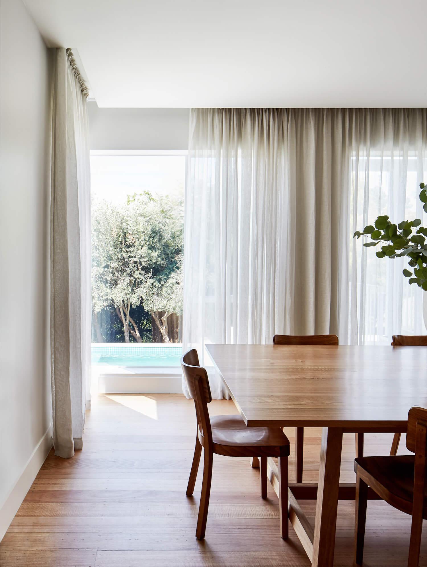 est living australian interiors Architecture Design Holroyd 13 dining