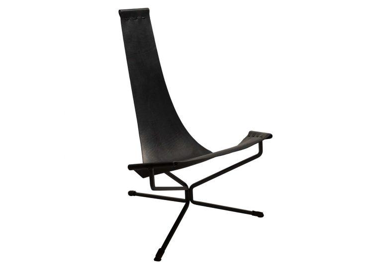 Daniel Wenger Lotus Chair