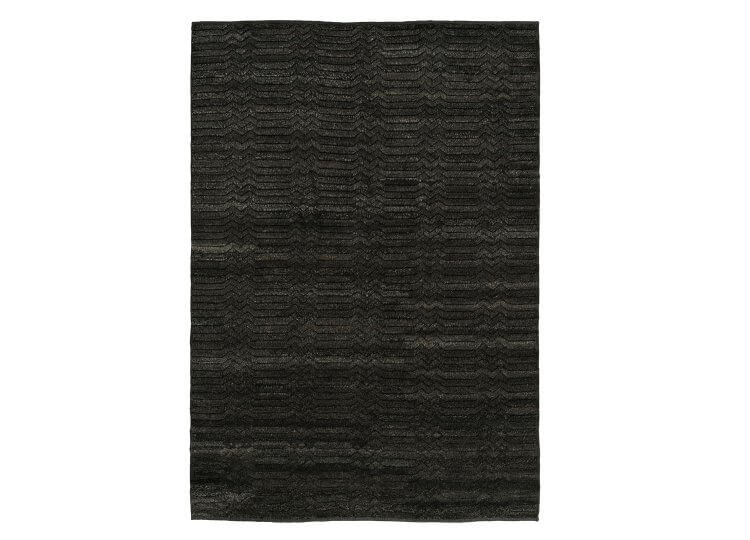 Savannah Rug – Carbon