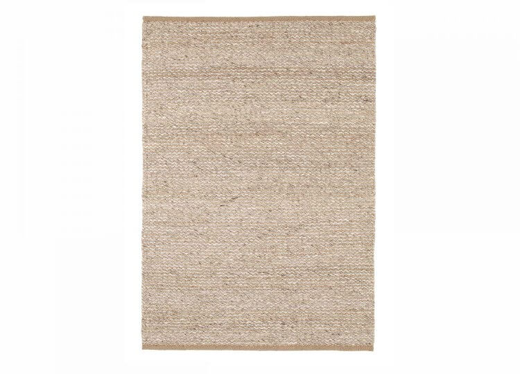 Kalahari Rug - Natural & Pumice Armadillo & Co