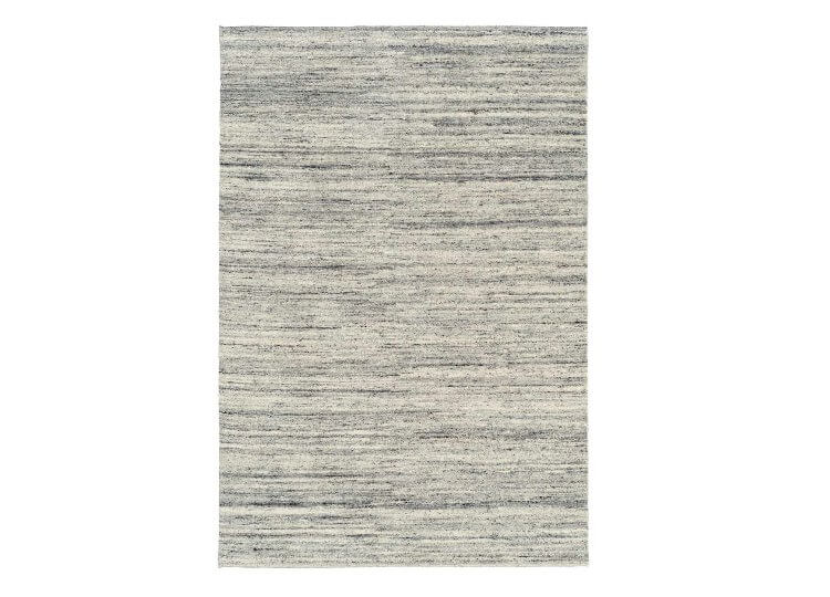 Pampas Rug - Quartz Armadillo & Co