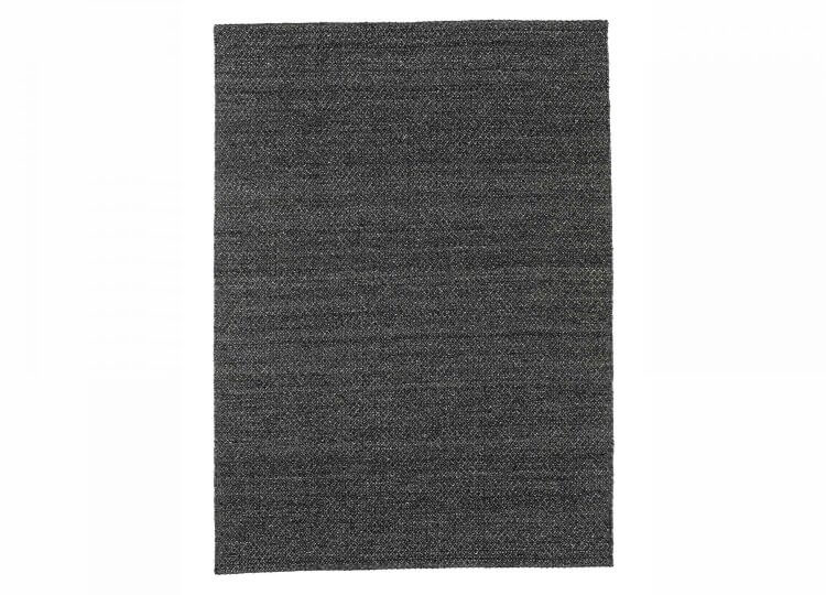 Sherpa Rug - Charcoal Armadillo & Co