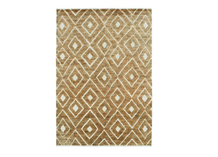 Cairo Rug - Wheat Armadillo & Co