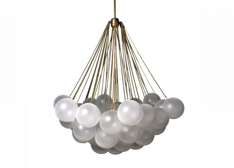 Cloud 37 Chandelier Criteria
