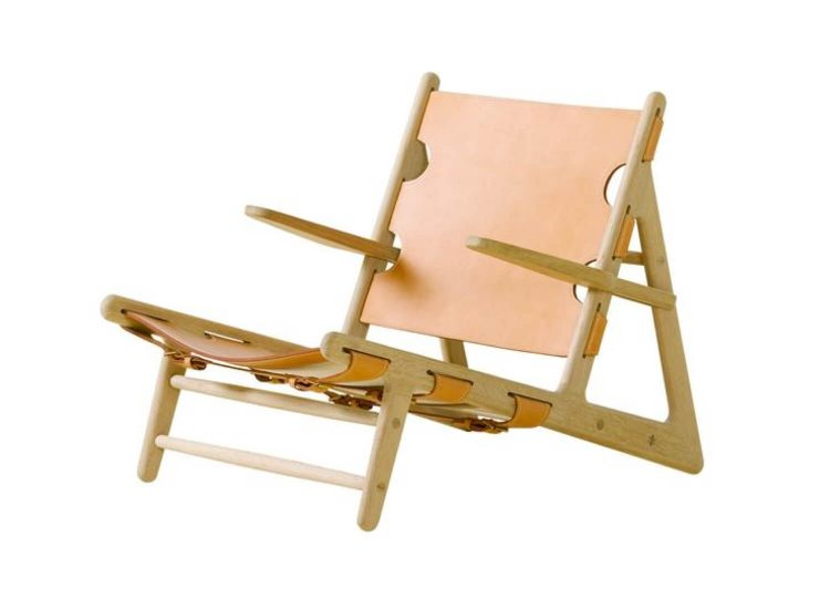 Fredericia Hunting Chair
