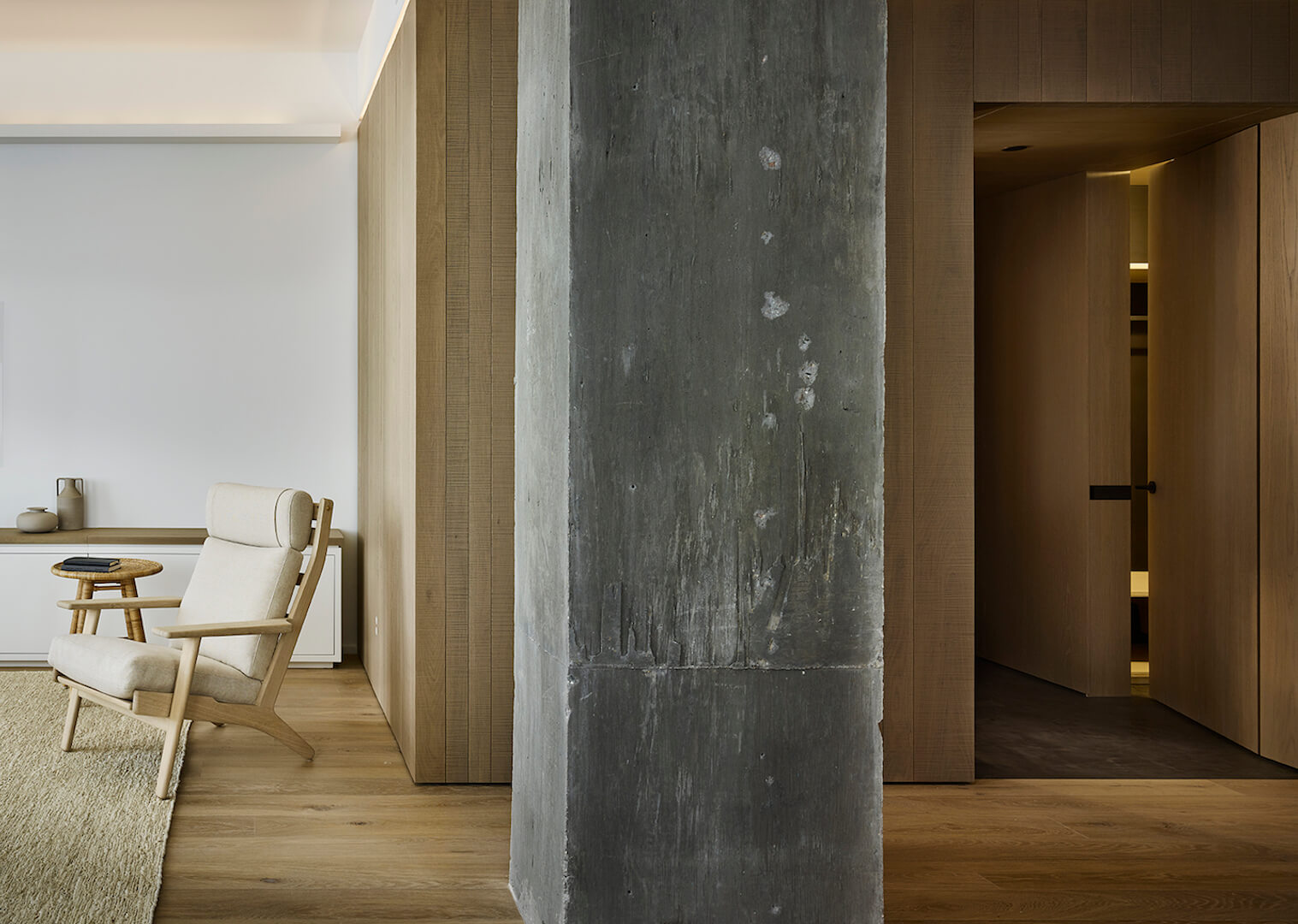 est living global interiors river loft robert young architects RRA 12 LAIGHT F.OUDEMAN 2015 ¬ 07