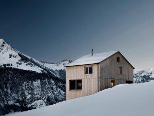 Best of est | Ski Chalets