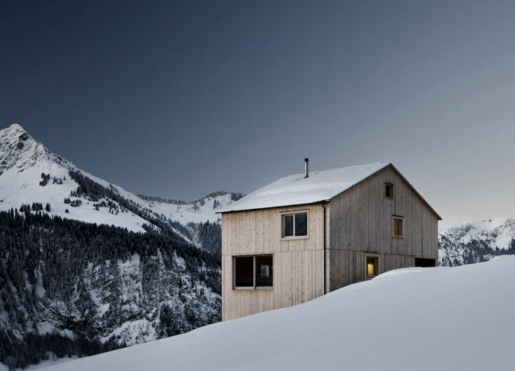 Best of est | Ski Chalets