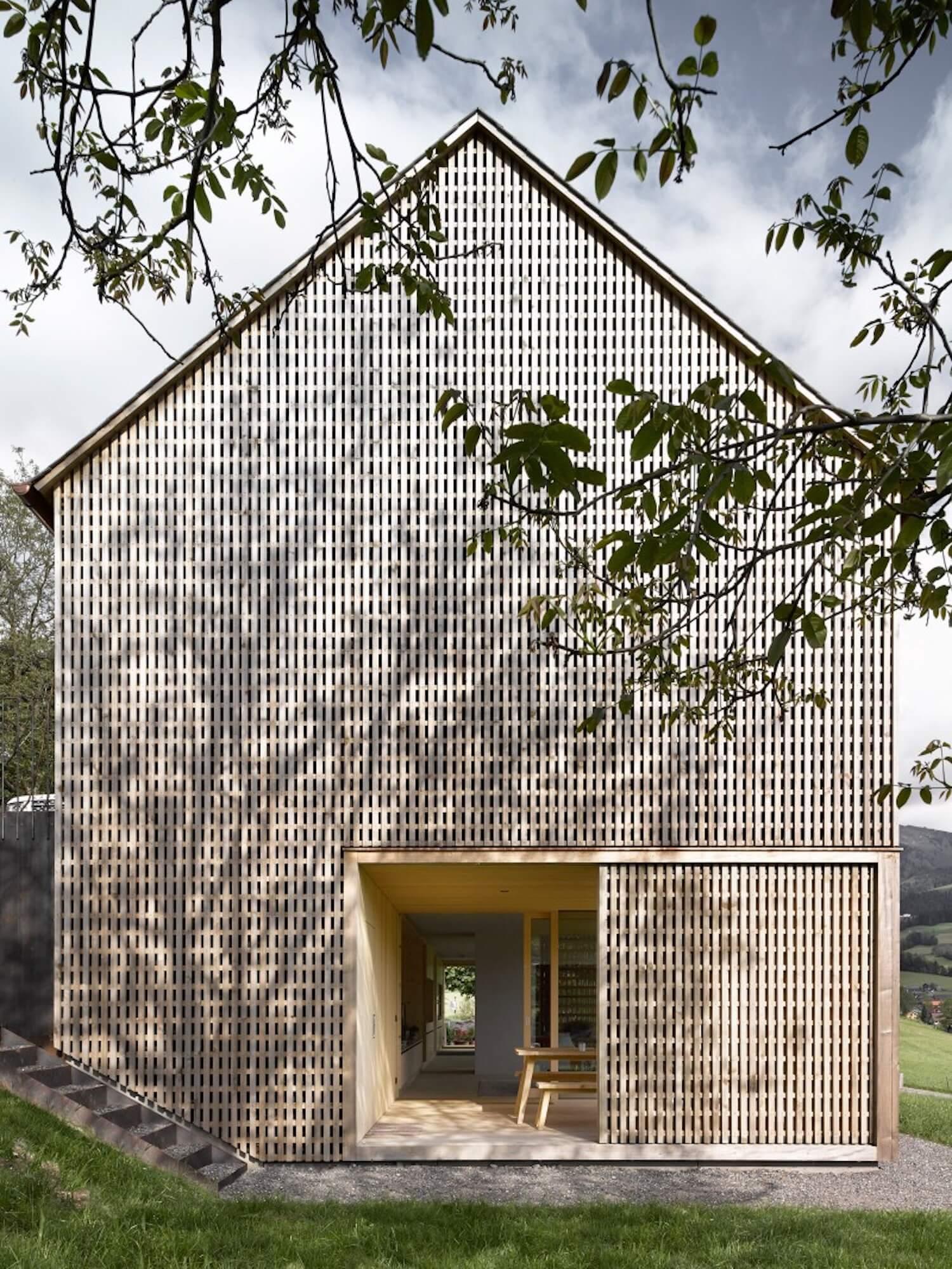 est living minimalist timber homes house julia bjorn 1