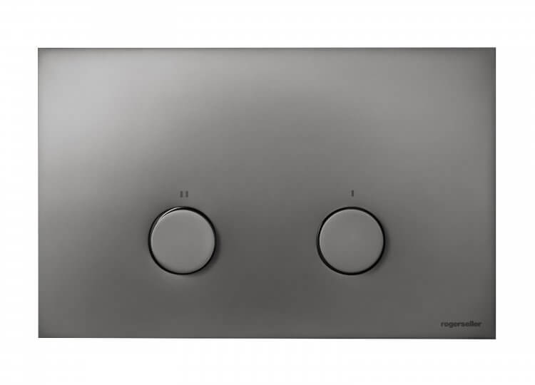 Apollo Flush Plate Rogerseller