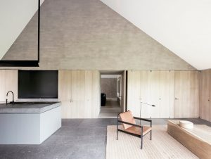 Kitchen | BS Residence Kitchen by Vincent Van Duysen
