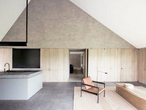 Kitchen | BS Residence Kitchen by Vincent Van Duysen