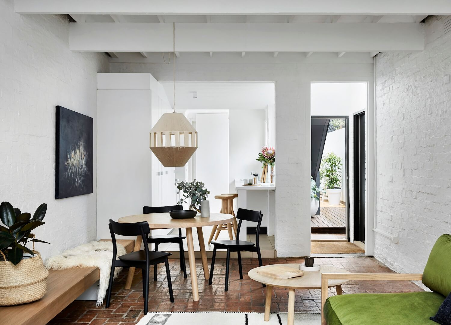 est living whiting architects moor st house 2