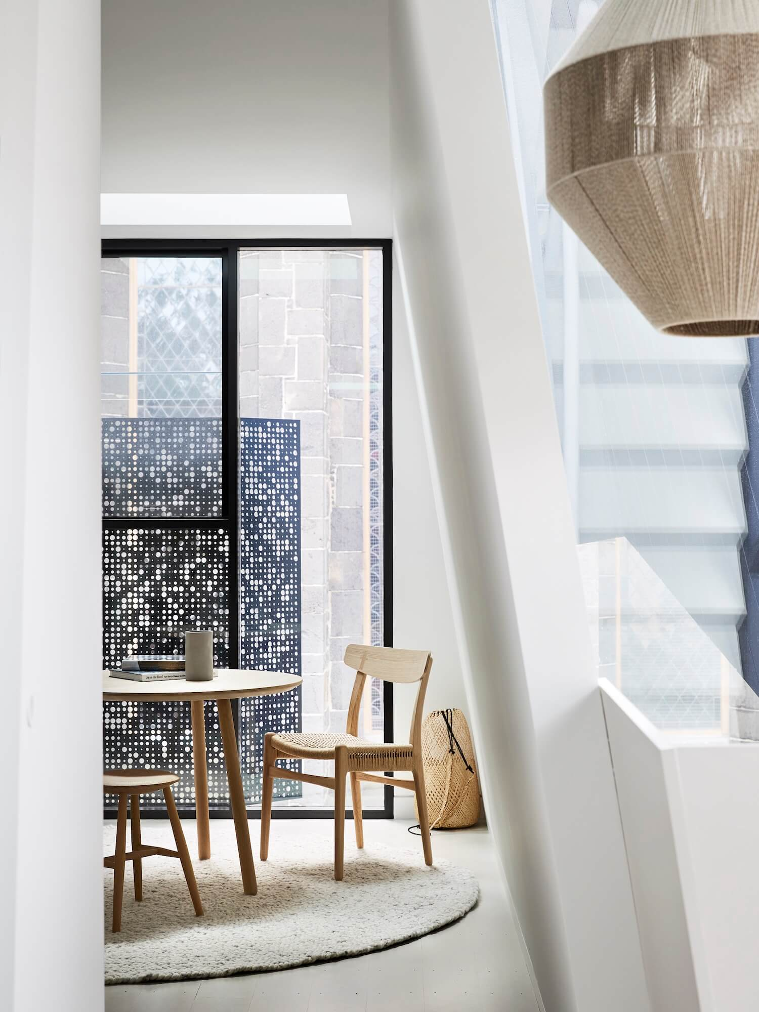 est living whiting architects moor st house 4