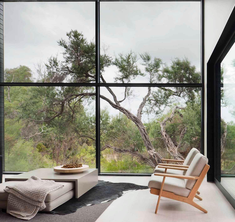 est living australian interiors studiofour ridge road residence image 06