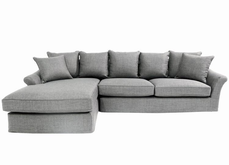 Mila Sofa | Burgg Furniture