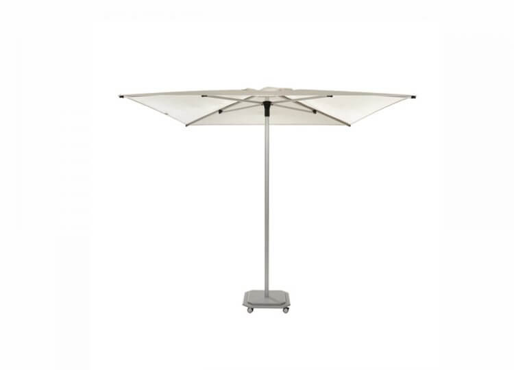 Jardinico Caractere Centre Pole Umbrella