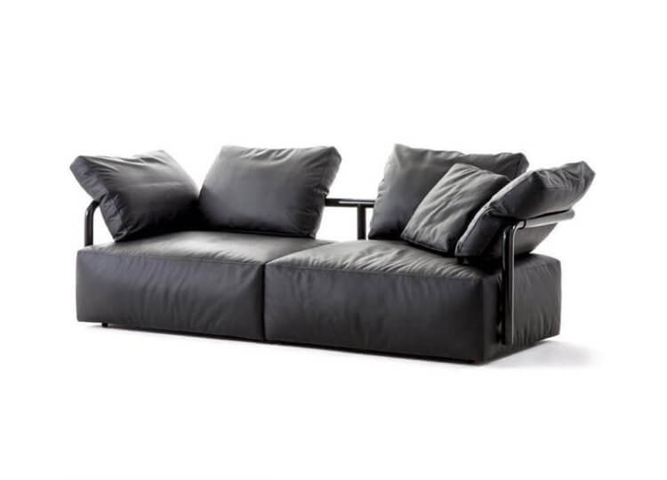 503 Soft Props Sofa Space Furniture