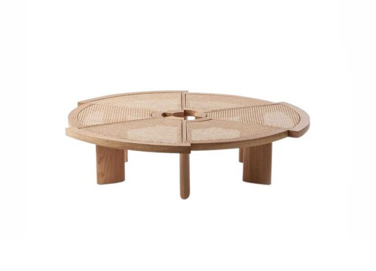 529 Rio Coffee Table