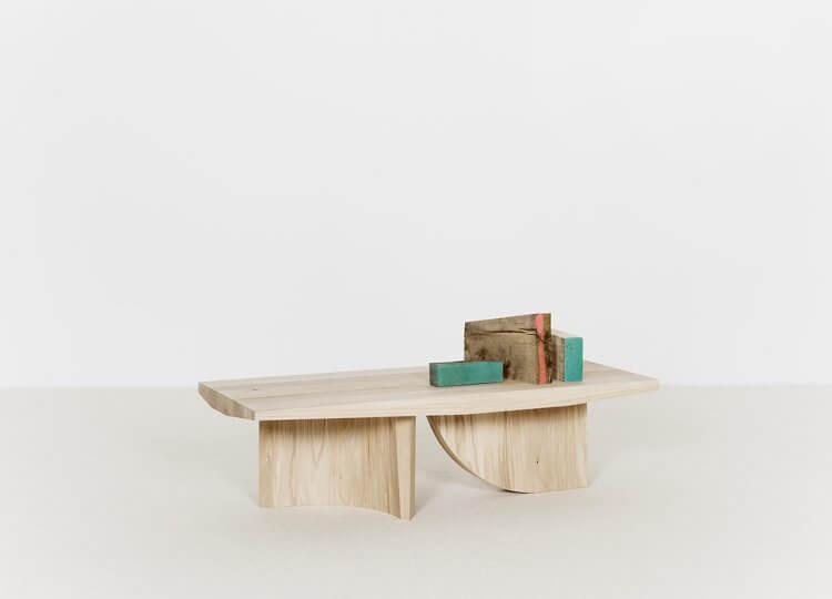 TEO Low Table Christophe Delcourt