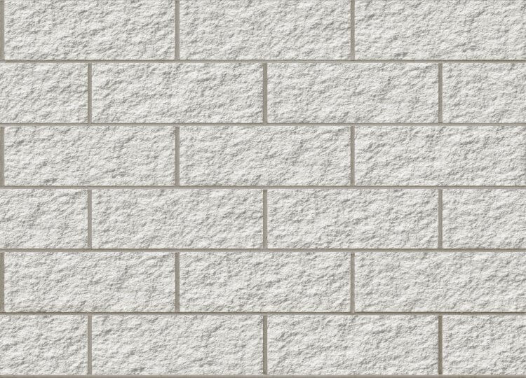 GB Split Face - Porcelain Brickworks