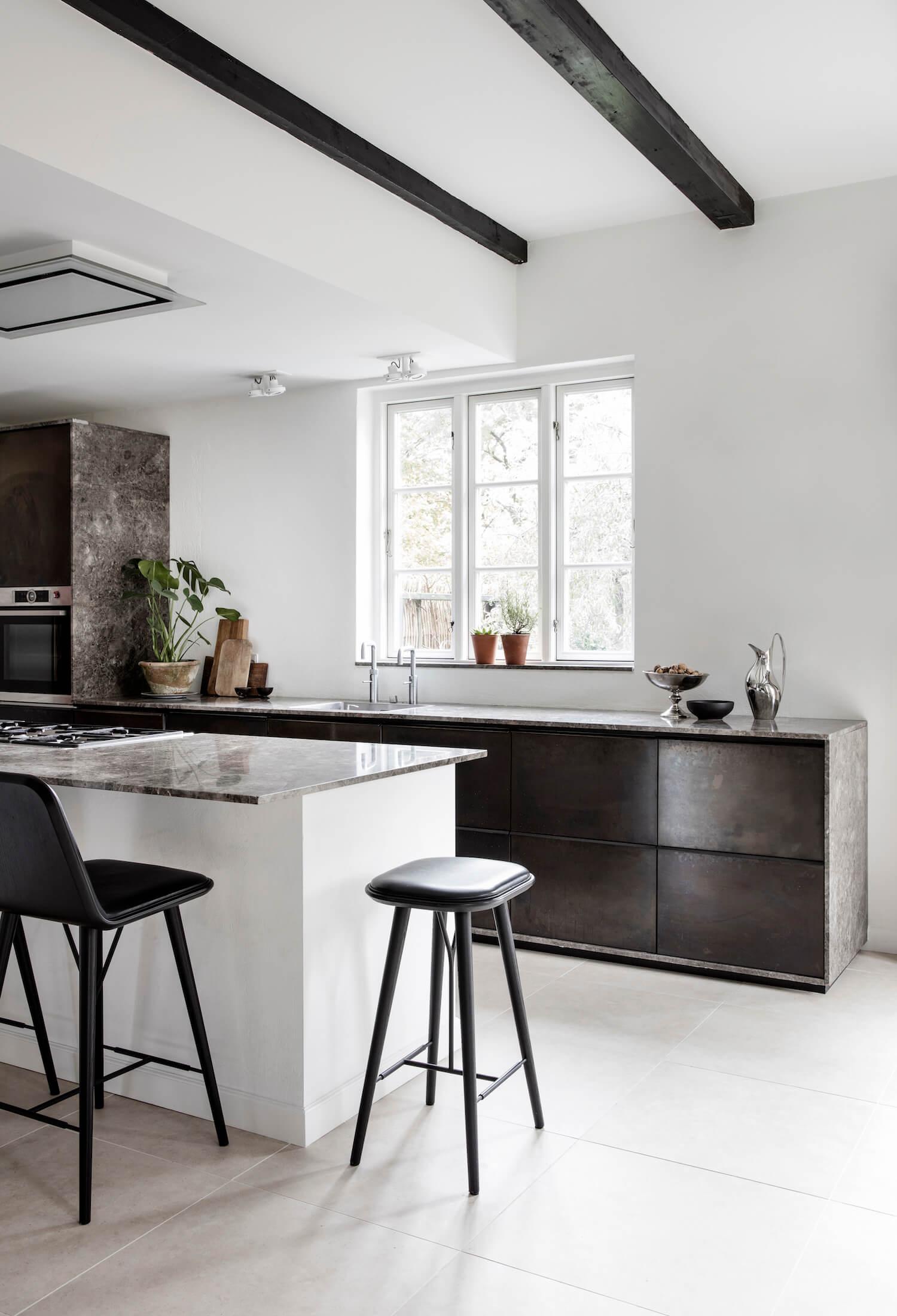est living global interiors copenhagen home Kitchen8