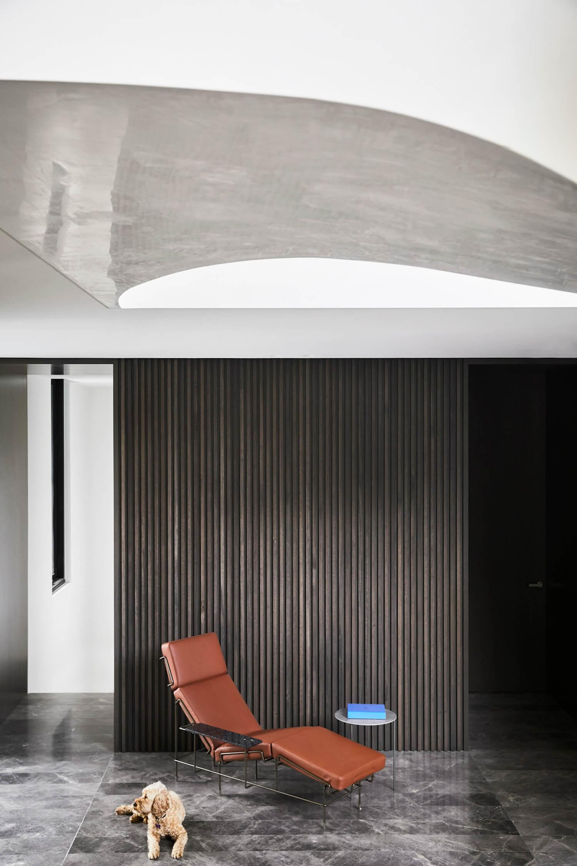 est living interiors aap residence mim design 9