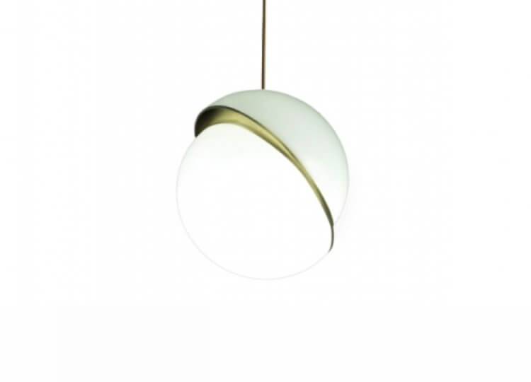 Lee Broom Crescent Light