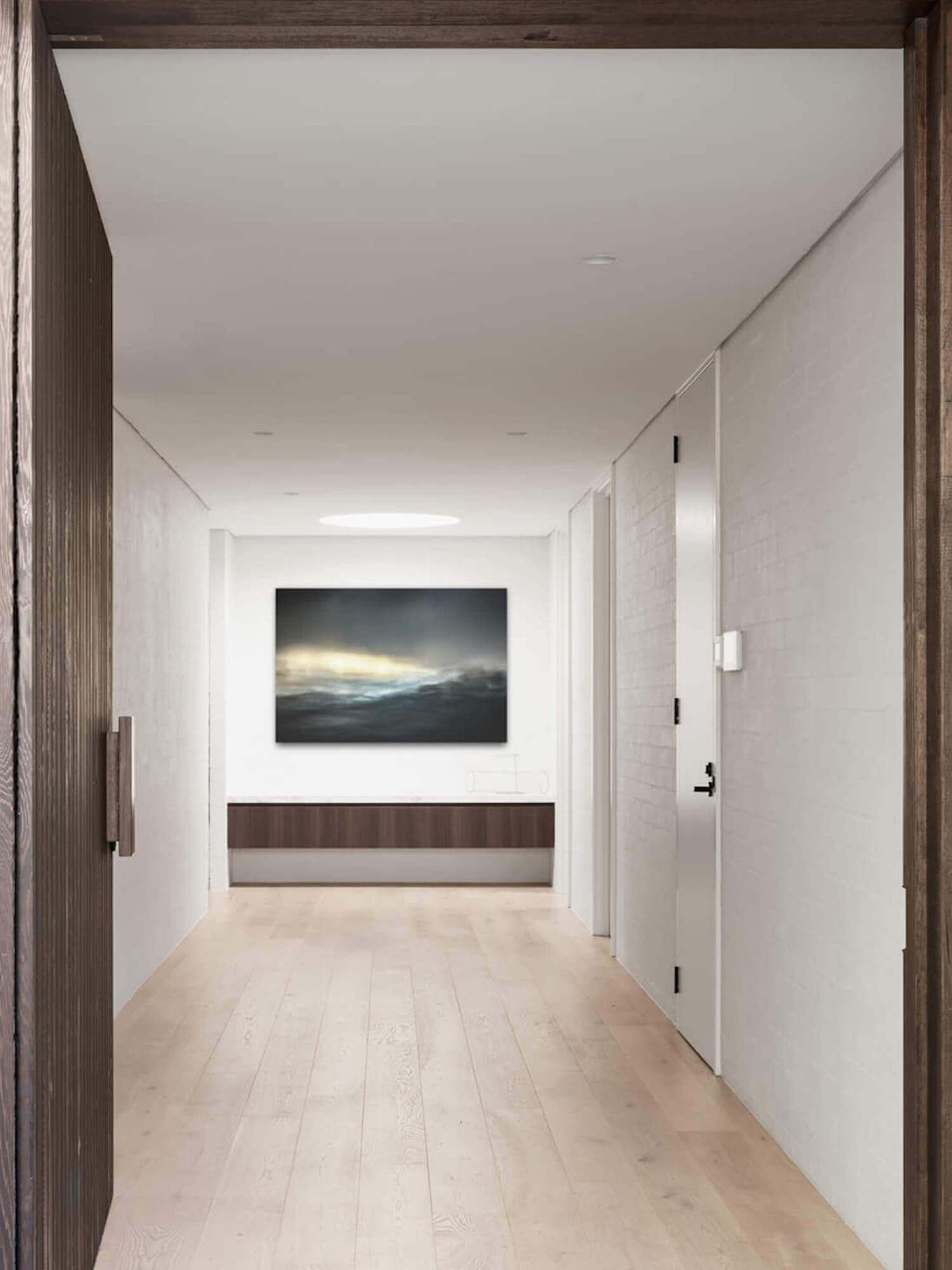est living malvern east house pleysier perkins entrance 8