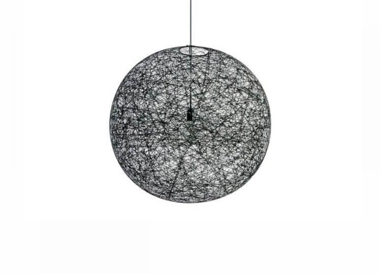 Random Pendant Light Space Furniture