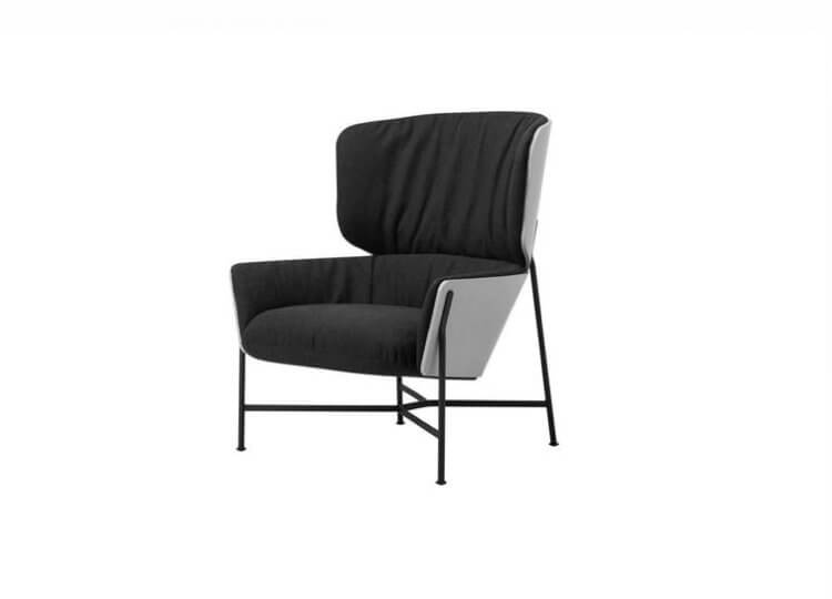Most Popular No 811 Hoffman Armchair For 2018 Est Living