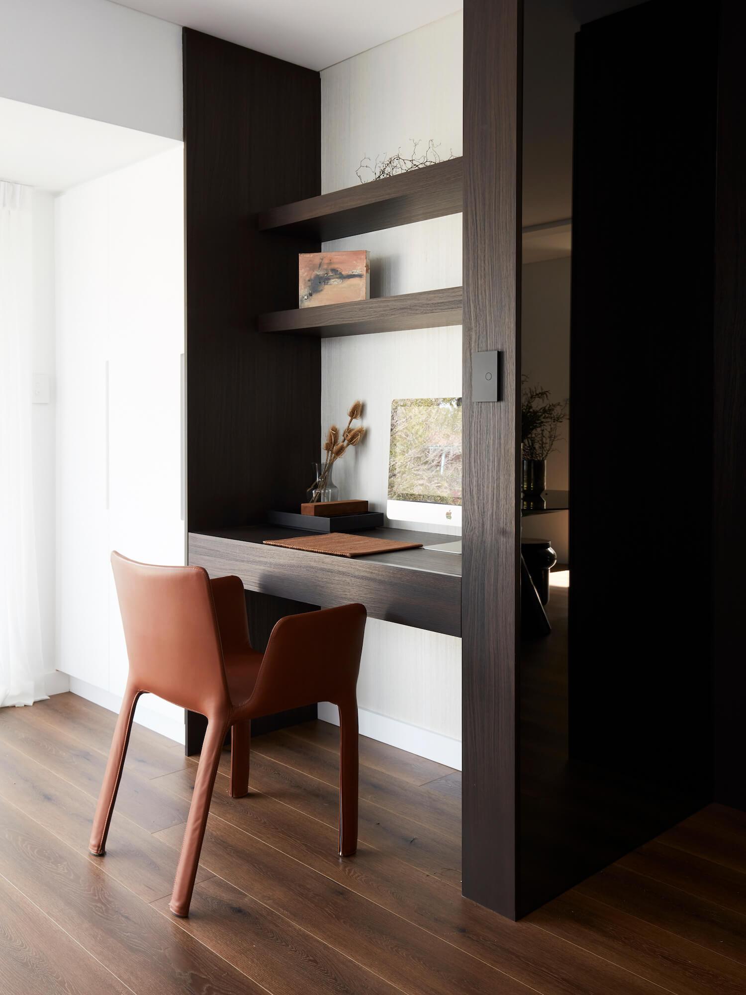 est living sydney pied a terre infinite design studio 9