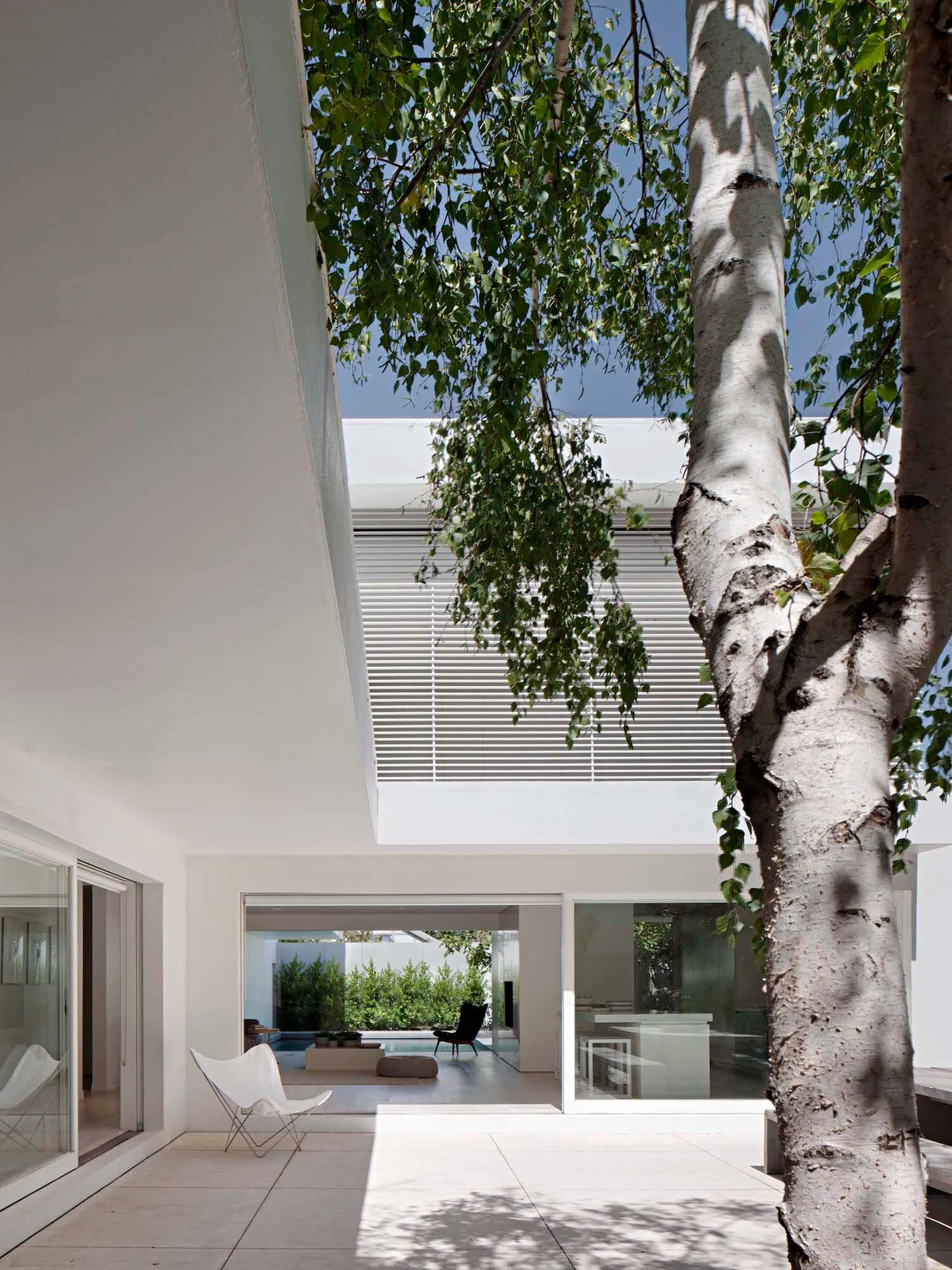 est living davies street residence studio four 11