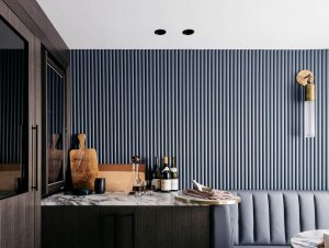 Bar & Cellar | Woollahra House By Decus Interiors
