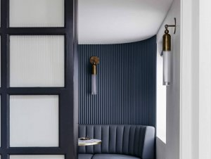 Living | Woollahra Home by Decus Interiors