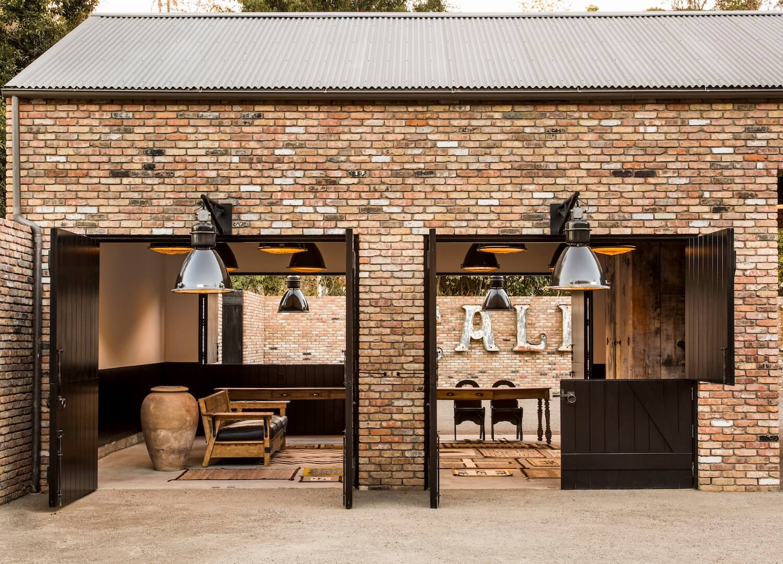 est living diane keaton brick home brickworks 5